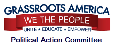 Grass Roots America Endorses Robert Wilson for Judge